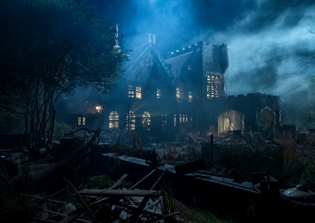 The Haunting of Hill House Season 1 Netflix