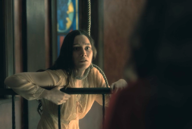 Photos The Haunting Of Hill House Season 1 Spookiest Moments Tvline