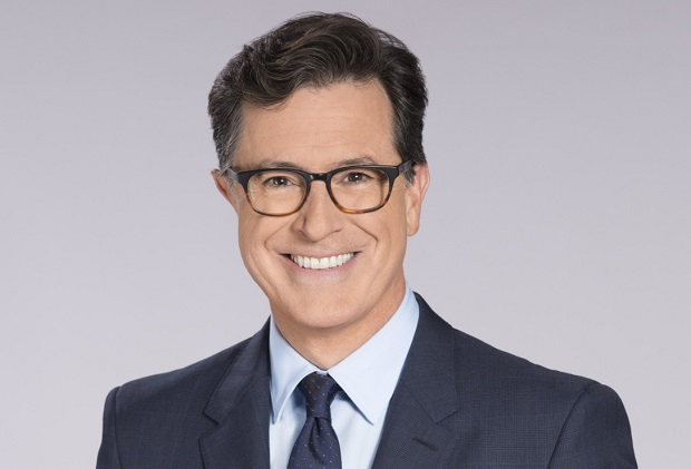 The Late Show With Stephen Colbert Live