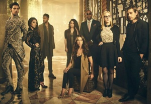 The Magicians Season 4 Premiere