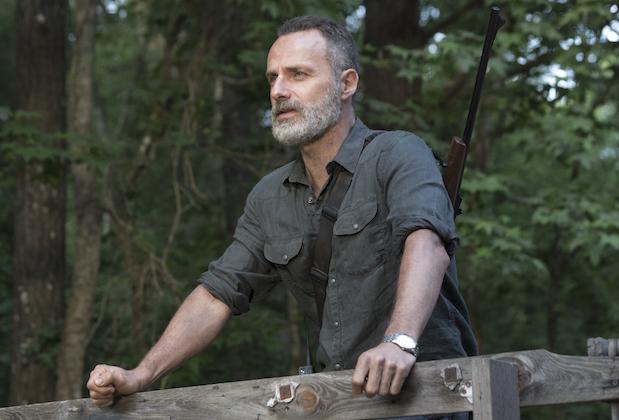 the walking dead recap season 9 episode 2 aaron arm gabriel anne sex