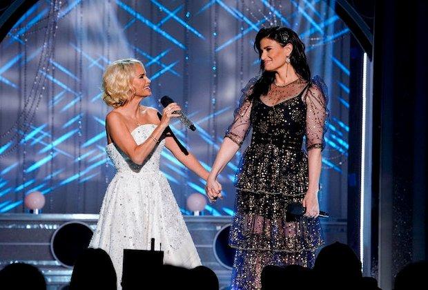 Wicked Kristin Chenoweth Idina Menzel NBC Special Broadway