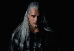 Witcher TV Series Cavill Geralt of Rivia