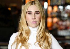 Zosia Mamet Tales of the City