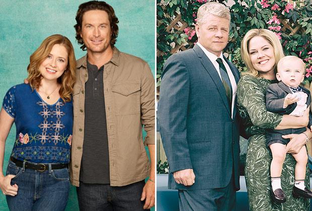 ABC Full Season Orders
