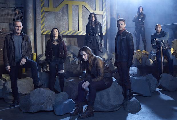 Agents of SHIELD Renewed Season 7