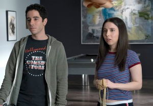Alone Together Cancelled Freeform
