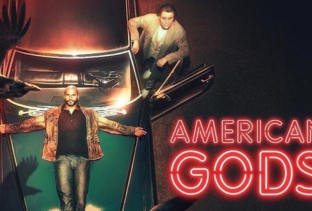 American Gods Season 2 Premiere Date Starz