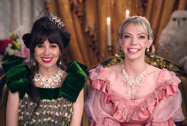 another period season 4