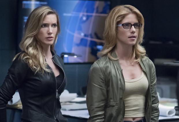 Arrow Recap Season 7 Episode 6