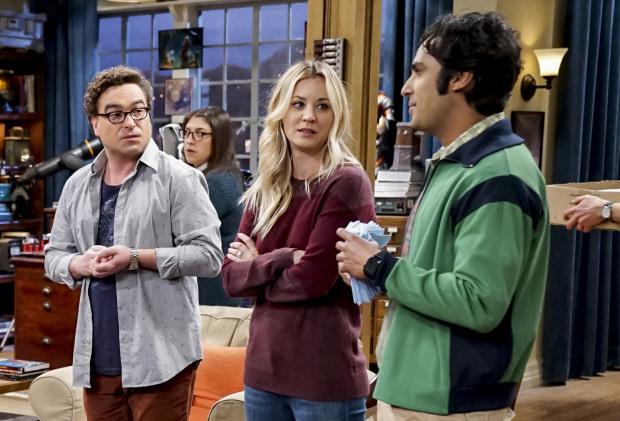 Ratings For Big Bang Theory Final Season Station 19 Season 2 Tvline
