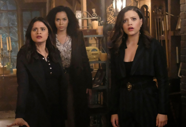 Charmed Renewed Cancelled