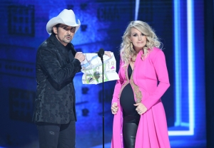 CMA Awards 2018 Photos Carrie Underwood