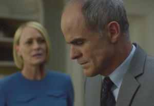 House of Cards Series Finale Recap