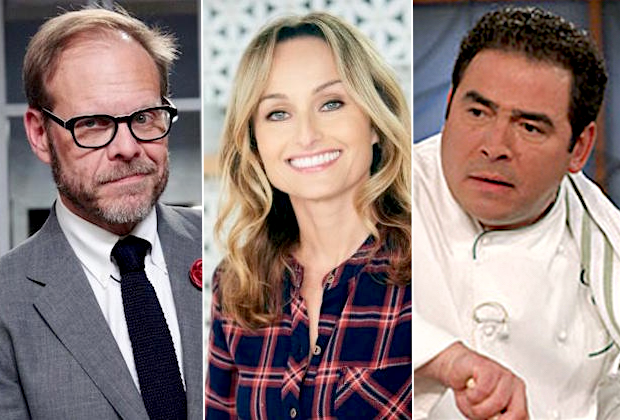 Food Network Best Shows