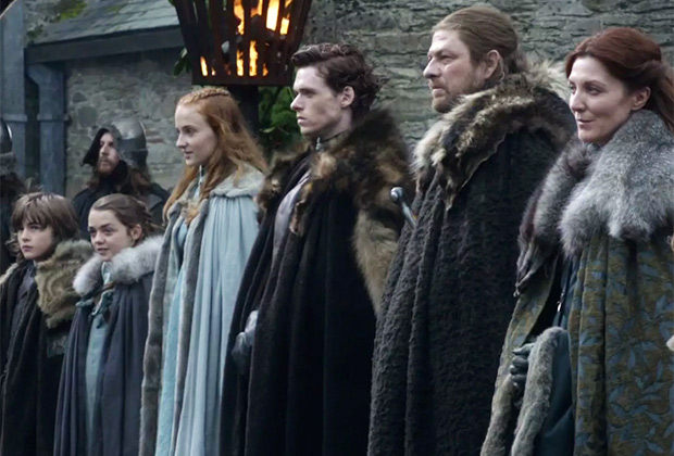 Game Of Thrones Reunion Special