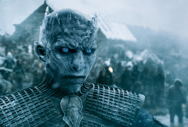 Game of Thrones Season 8 Battle White Walkers Bigger