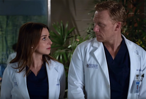 greys-anatomy-season 15 review maggie jackson
