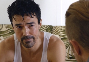 Hawaii Five-0 Adam Kono Divorce