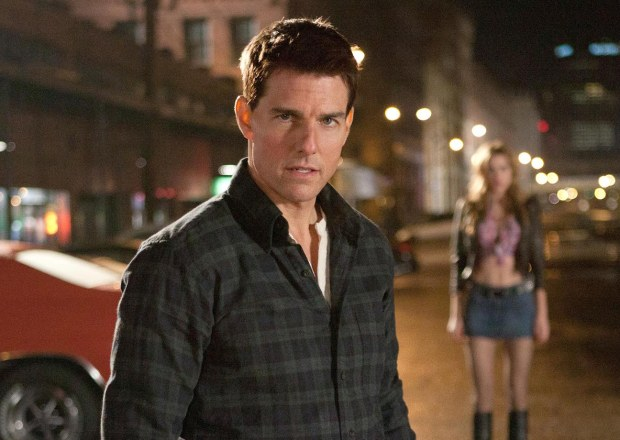 Jack Reacher TV Series