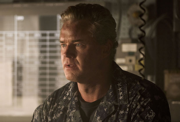Last Ship Series Finale Recap