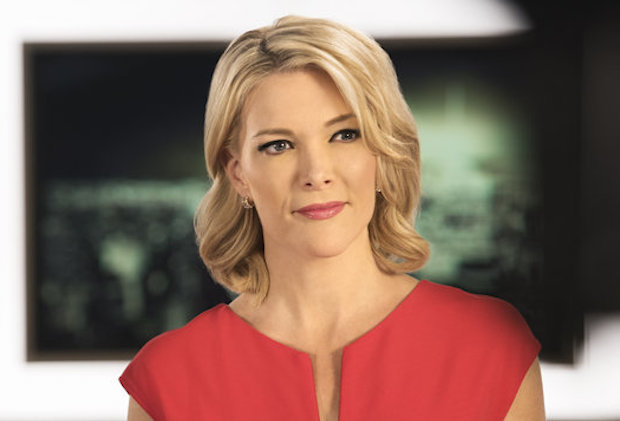 Megyn Kelly Leaving NBC News 30 Million