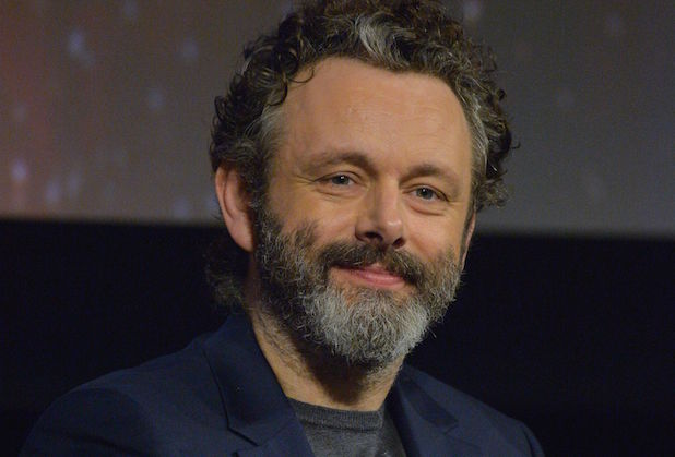 Michael Sheen The Good Fight