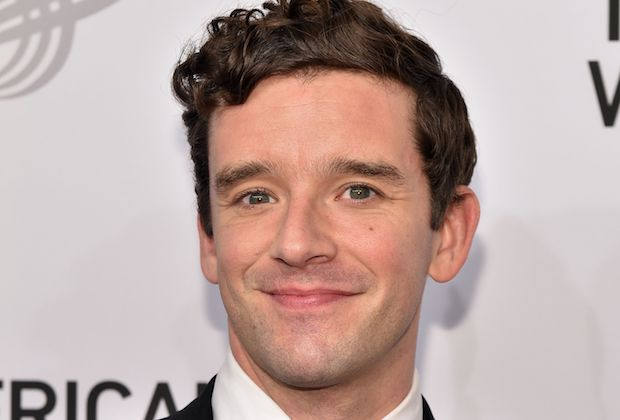 The Good Fight Michael Urie