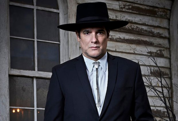 Midnight Texas Season 2 The Rev Origin Story Episode 3