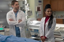 New Amsterdam Renewed for Season 2