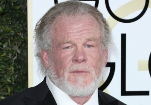 Nick Nolte Star Wars Series
