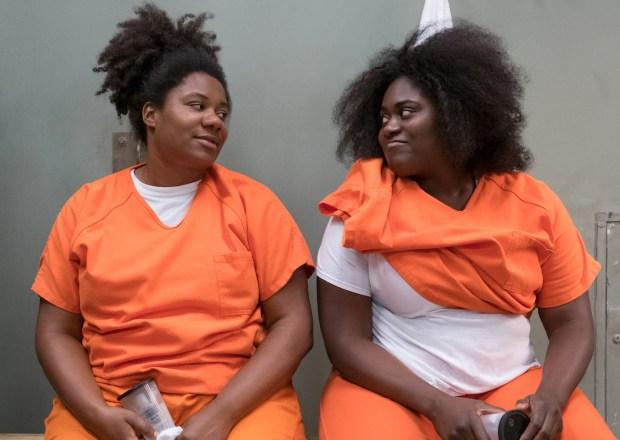 Orange Is the New Black Sequel