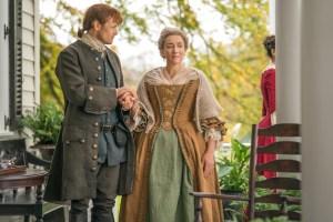 Outlander Recap Season 4 Episode 2 Do No Harm