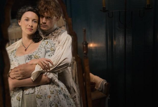 Outlander Premiere Recap Season 4 Episode 1 America the Beautiful