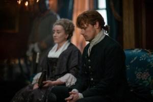Outlander Recap Season 4 Episode 3 The False Bride