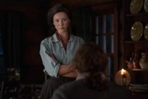 Outlander Recap Season 4 Episode 5 Savages