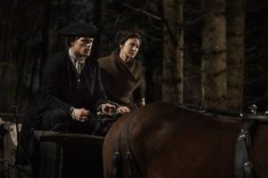 Outlander Premiere Recap Season 4 Episode 1