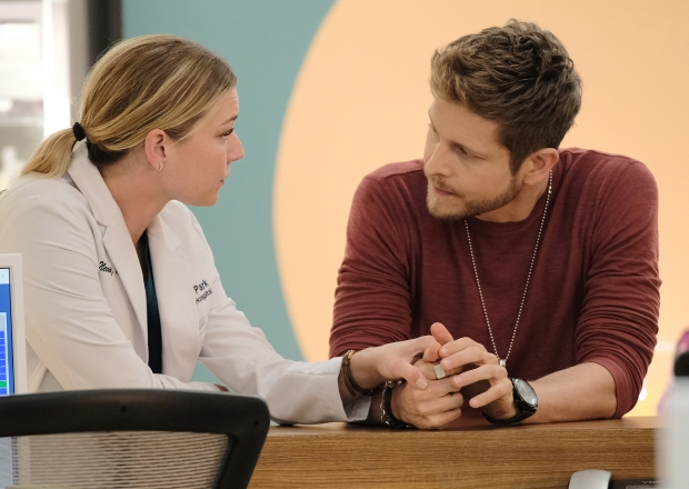 Resident Season 2 Ratings