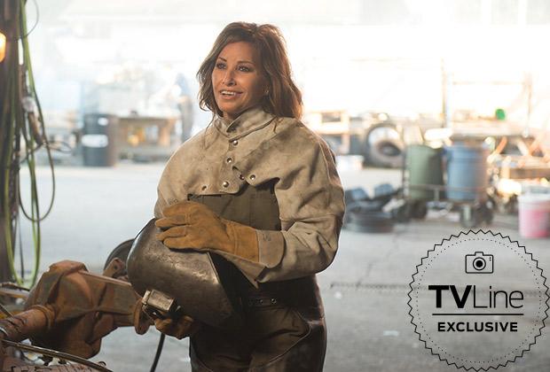 Riverdale Season 3 Gladys Gina Gershon