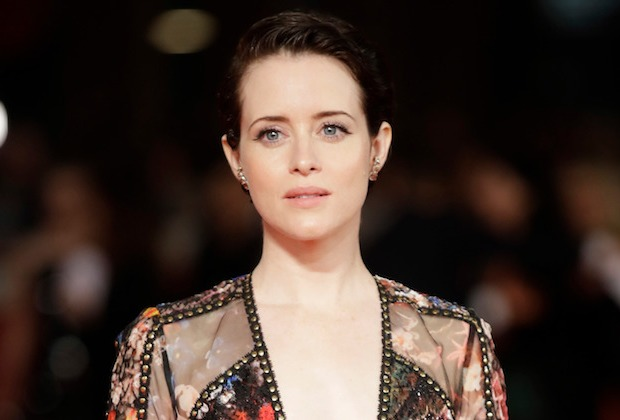 SNL Claire Foy Host December Season 44