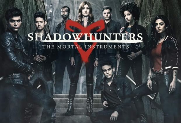 Shadowhunters Season 3B