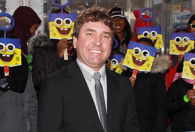 SpongeBob Creator Dead Stephen Hillenburg