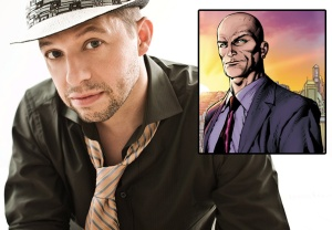 Supergirl Jon Cryer Lex Luthor