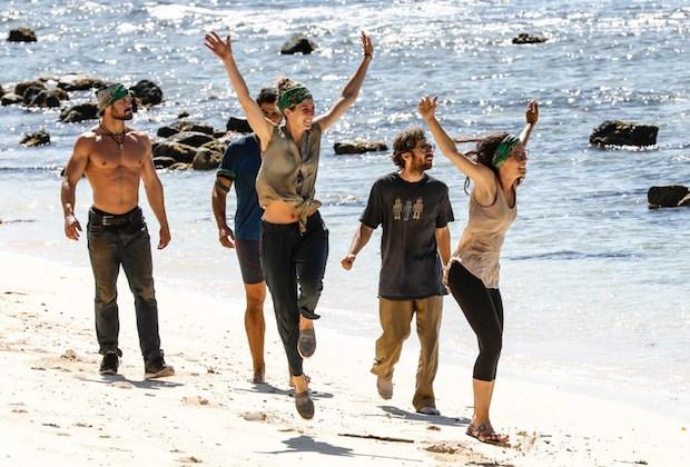 Survivor Season 37 Ratings