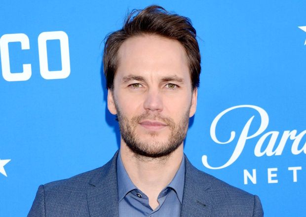 Taylor Kitsch HBO Drama Series