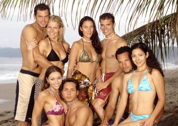 Temptation Island Reboot USA