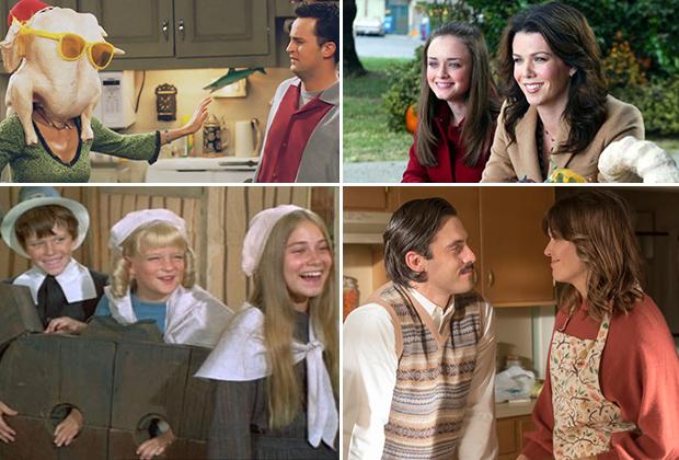 Best Thanksgiving Episodes