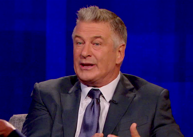 The Alec Baldwin Show Pulled ABC Saturdays