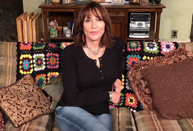 The Conners Katey Sagal