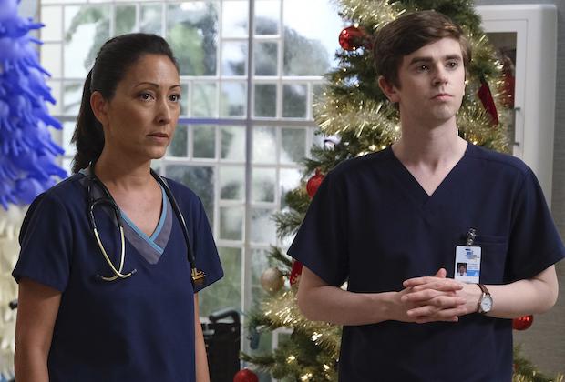 the good doctor season 2 episode 10 lim shaun